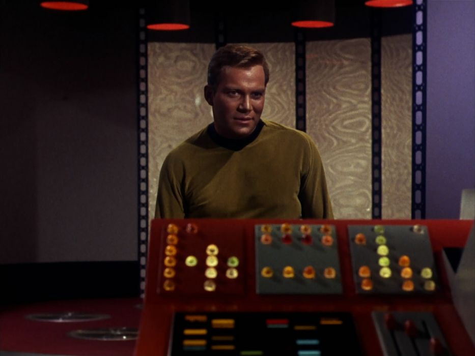 STAR TREK sci-fi action adventure television the-enemy-within (49) wallpaper