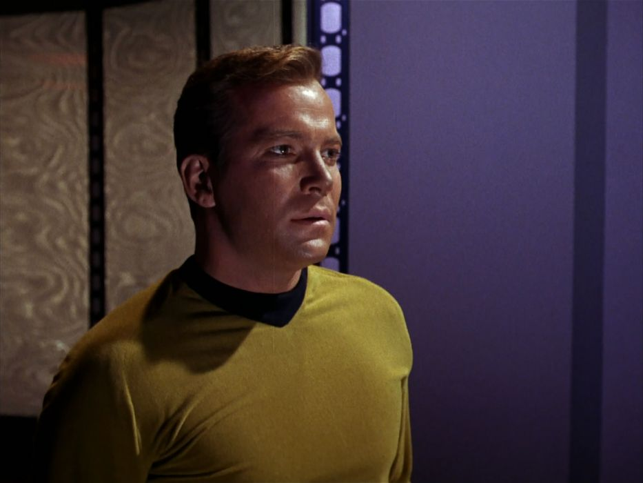 STAR TREK sci-fi action adventure television the-enemy-within (48) wallpaper