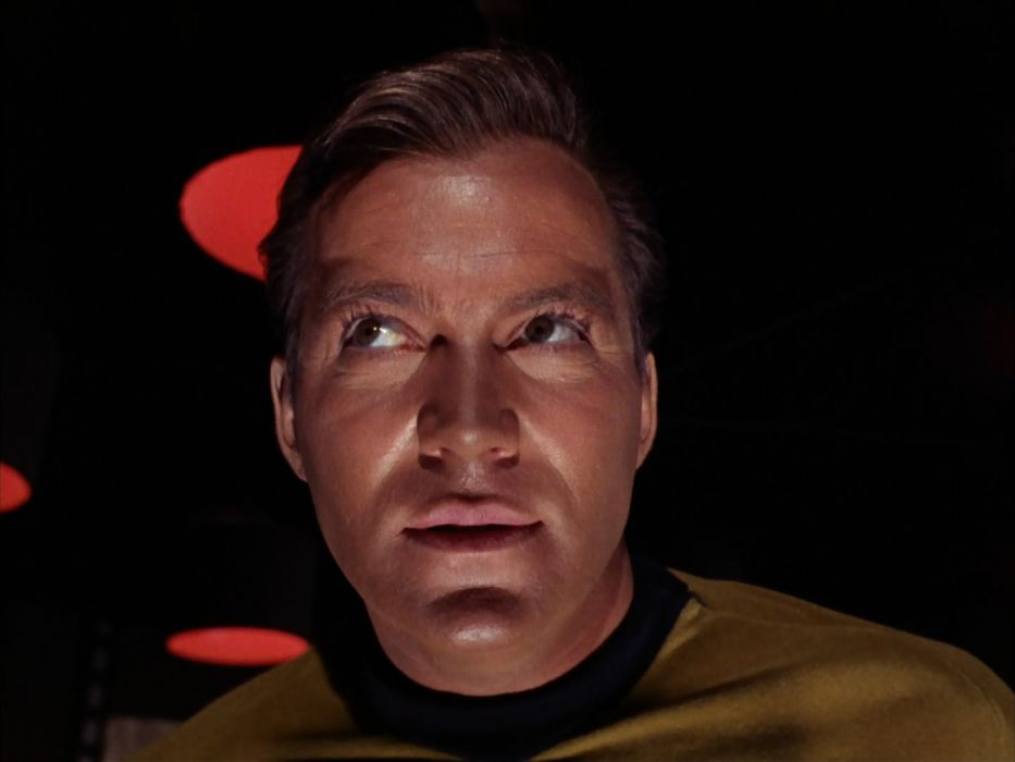 STAR TREK sci-fi action adventure television the-enemy-within (40) wallpaper
