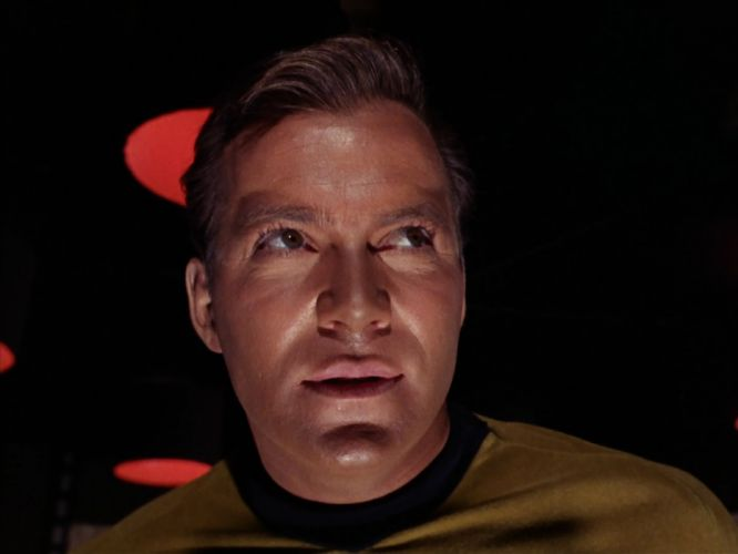 STAR TREK sci-fi action adventure television the-enemy-within (39) wallpaper