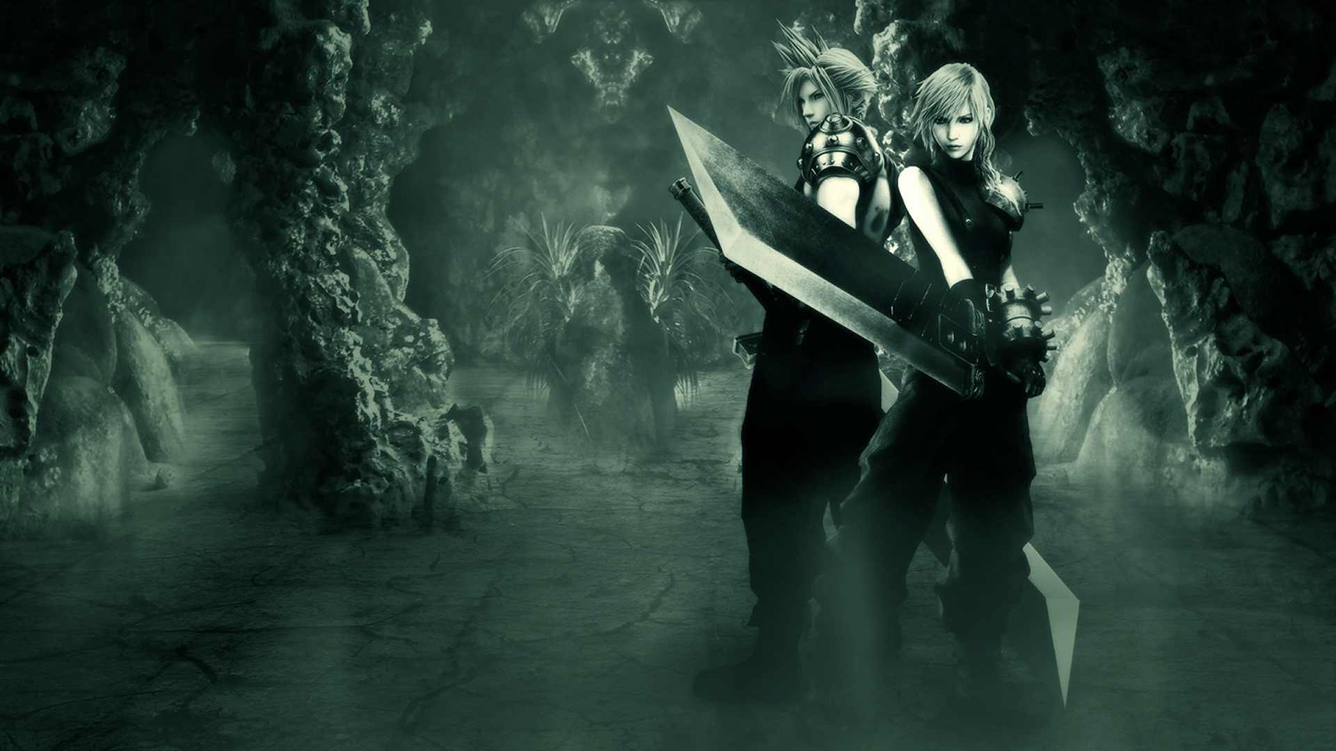 Final Fantasy Wallpaper 1920x1080 209232 Wallpaperup