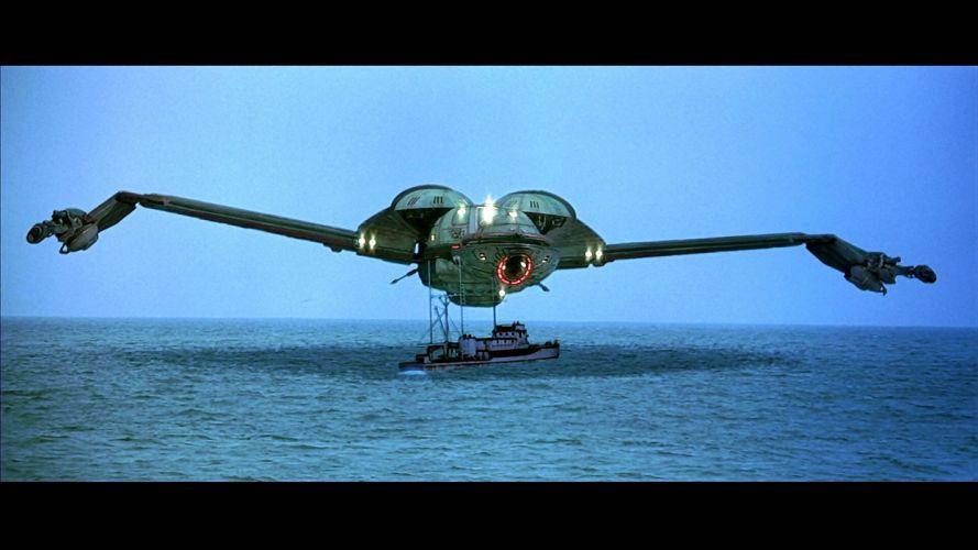 STAR TREK sci-fi action adventure wrath-of-khan wrath khan spaceship boat ship g wallpaper