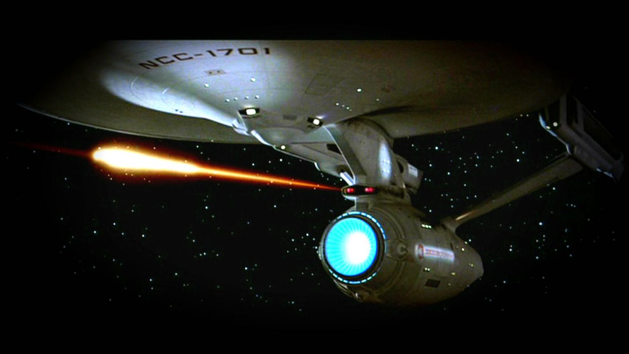 STAR TREK sci-fi action adventure wrath-of-khan wrath khan spaceship stars space battle   jg wallpaper