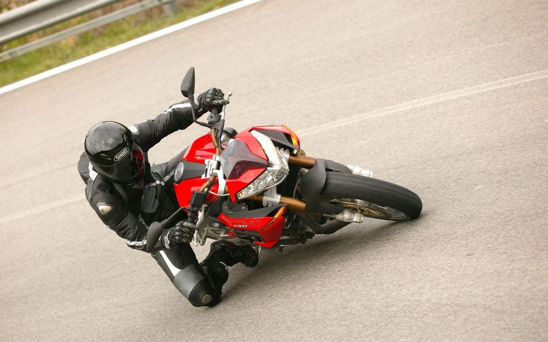 benelli  motorbikes Tornado wallpaper