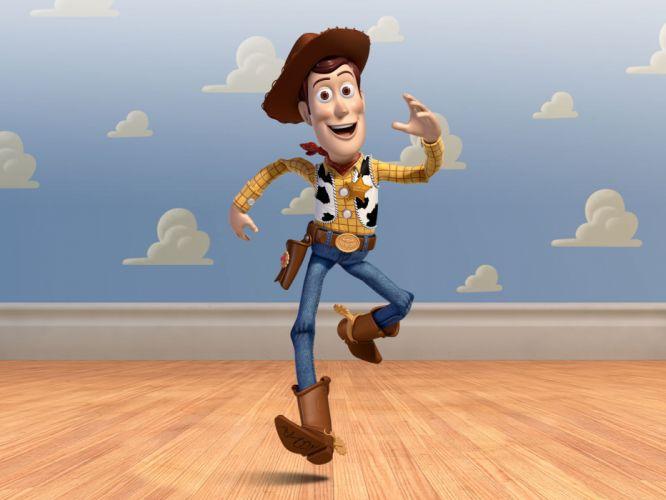 cartoons Pixar Disney Company movies animated Toy Story wallpaper