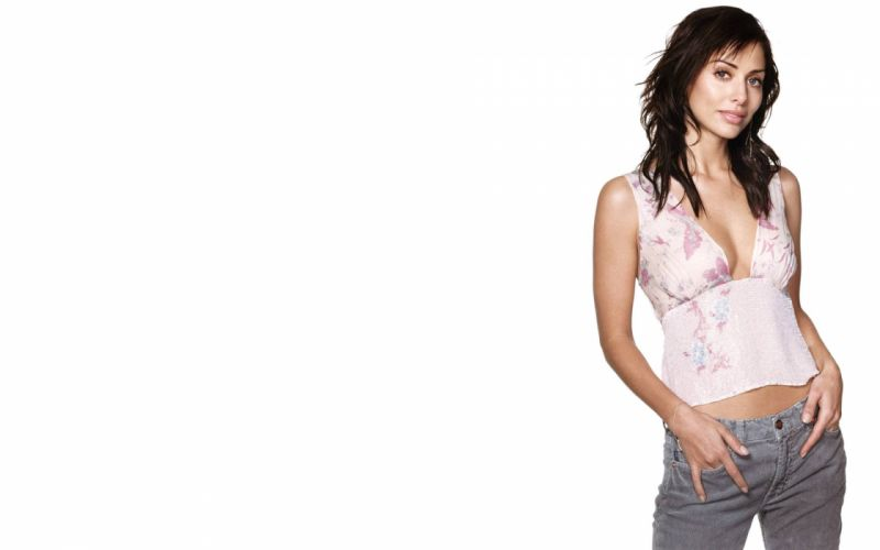 women actress Natalie Imbruglia wallpaper