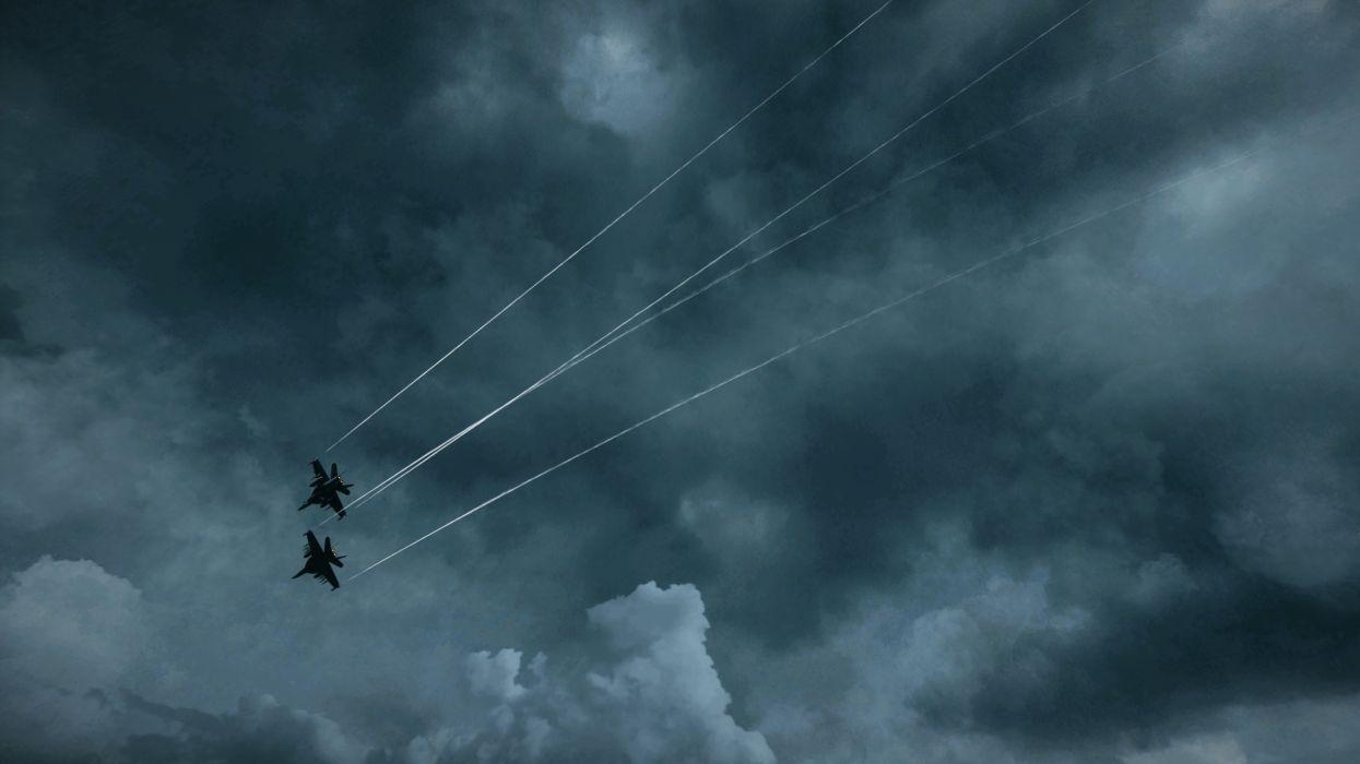 video games jet aircraft wallpaper