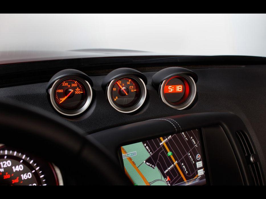 Nissan 370Z wallpaper