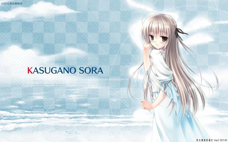 Yosuga no Sora wallpaper