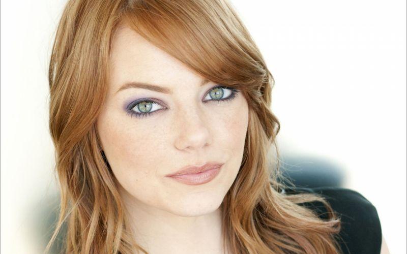 women actress celebrity Emma Stone wallpaper