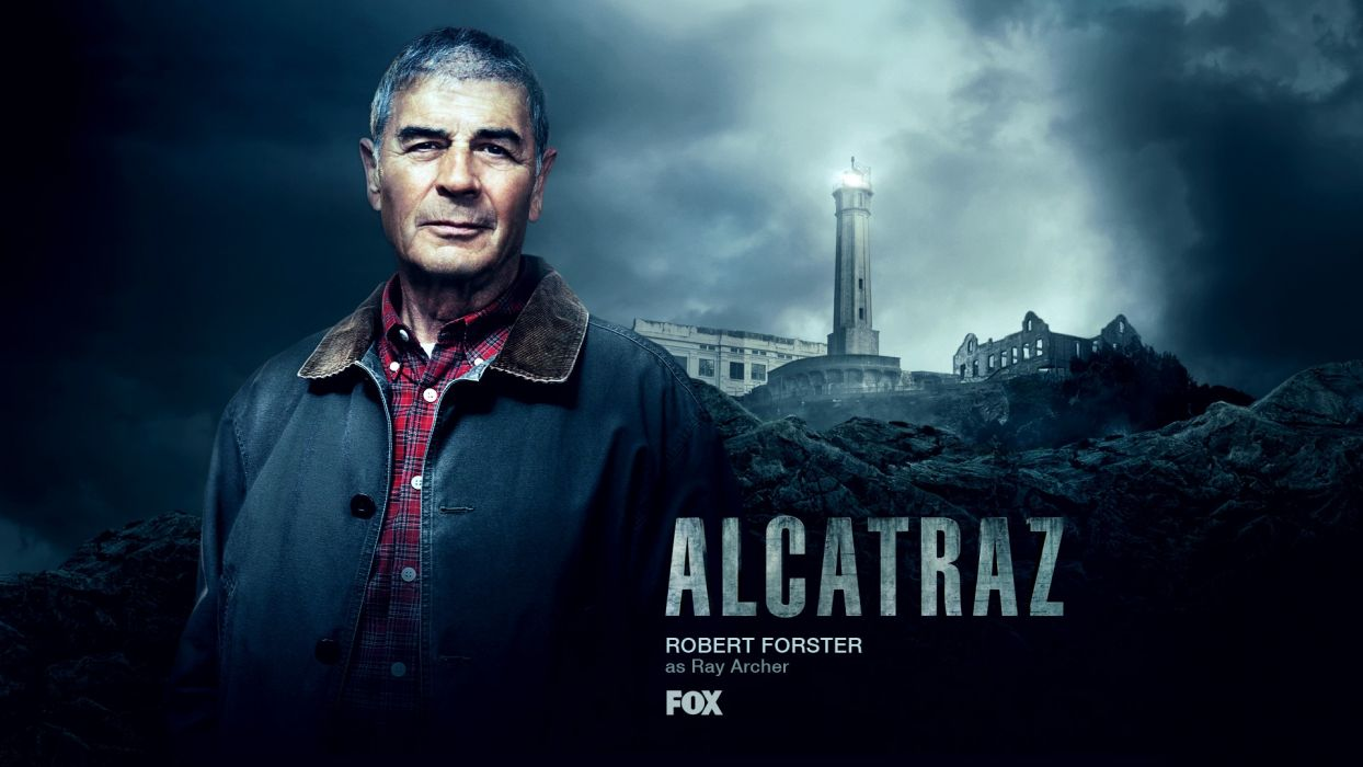Alcatraz TV shows wallpaper