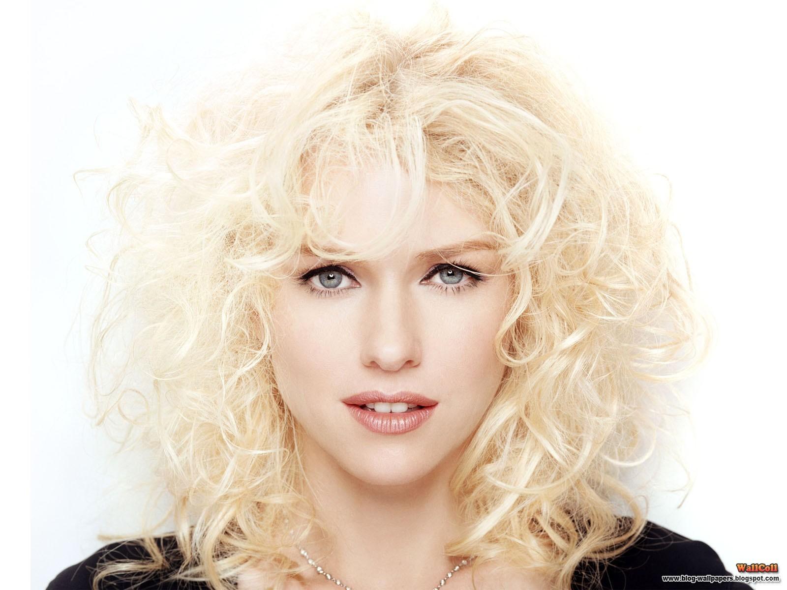 блондинок волосами волнистыми красивых смотреть фото с