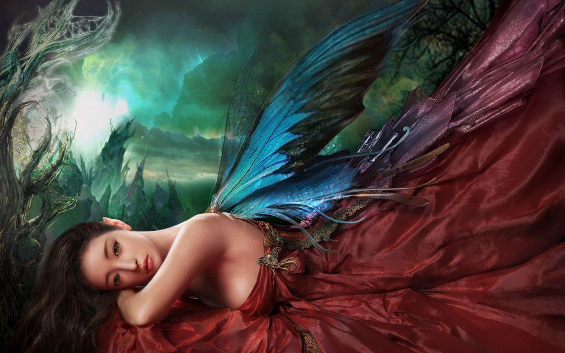fantasy art digital art artwork wallpaper