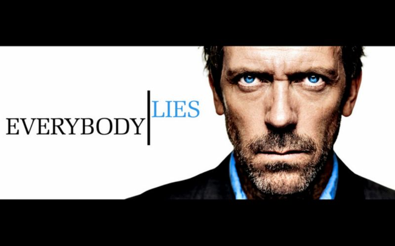 blue eyes Hugh Laurie everybody lies Gregory House House M_D_ wallpaper