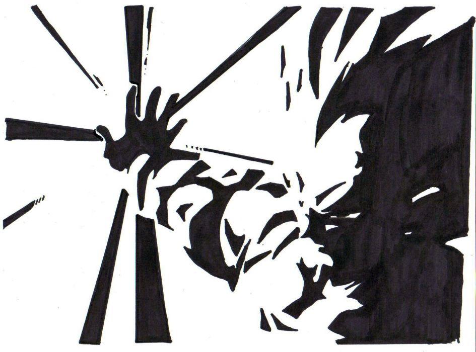 Vegeta Dragon Ball Z wallpaper