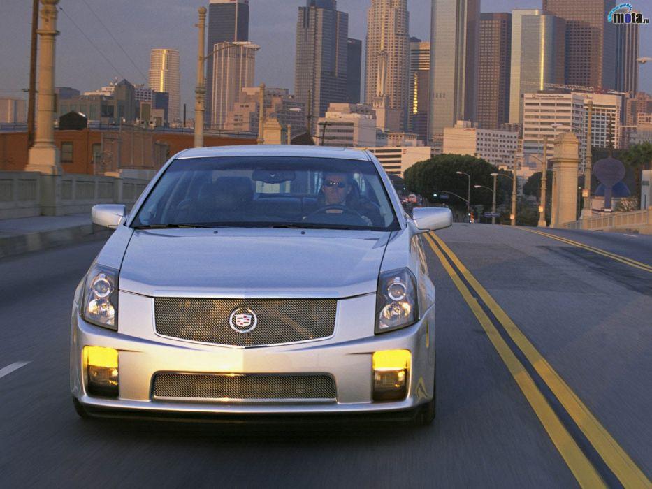 cars Cadillac auto wallpaper