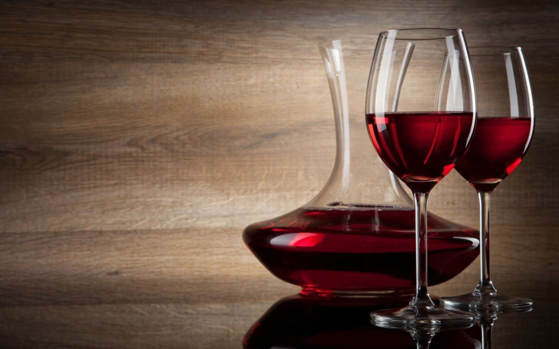 food wine upscaled wallpaper