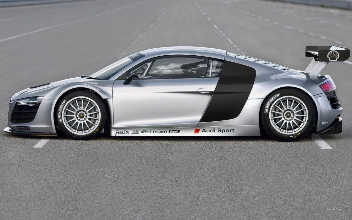 cars Audi R8 exotic cars wallpaper