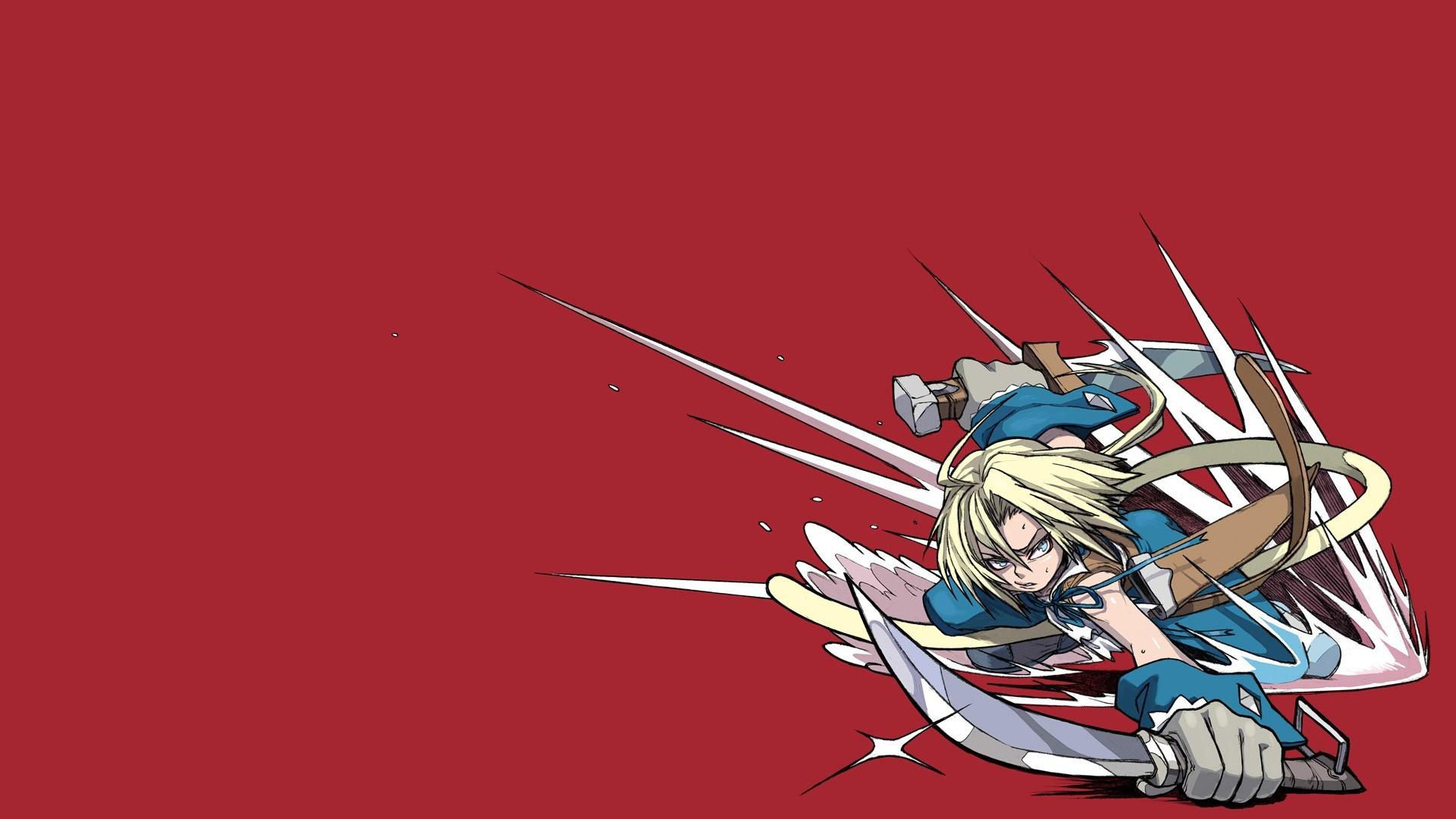 Tails video games Final Fantasy IX daggers Zidane Tribal wallpaper | 1920x1080 | 210005 | WallpaperUP