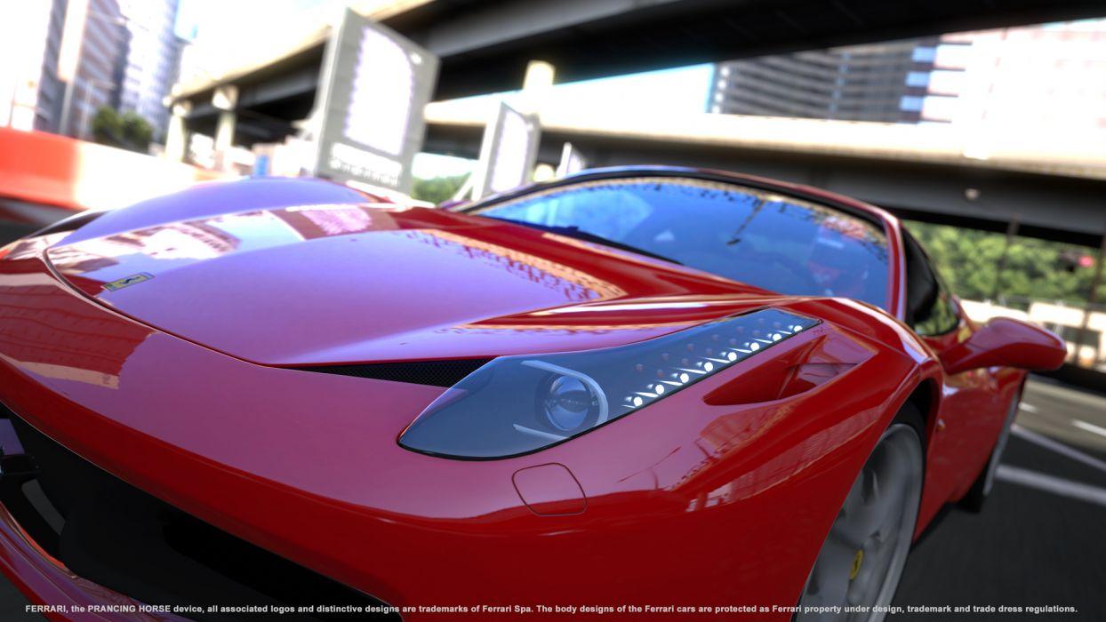 cars Ferrari vehicles Ferrari 458 Italia wallpaper