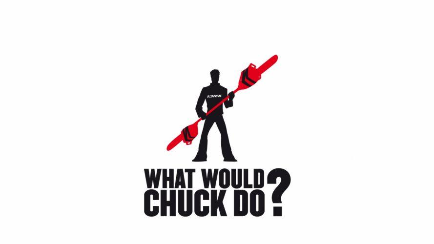 video games chainsaw Dead Rising simple sillhouette Chuck Greene wallpaper