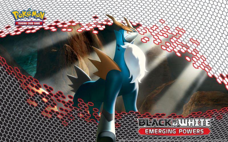 Pokemon Cobalion wallpaper