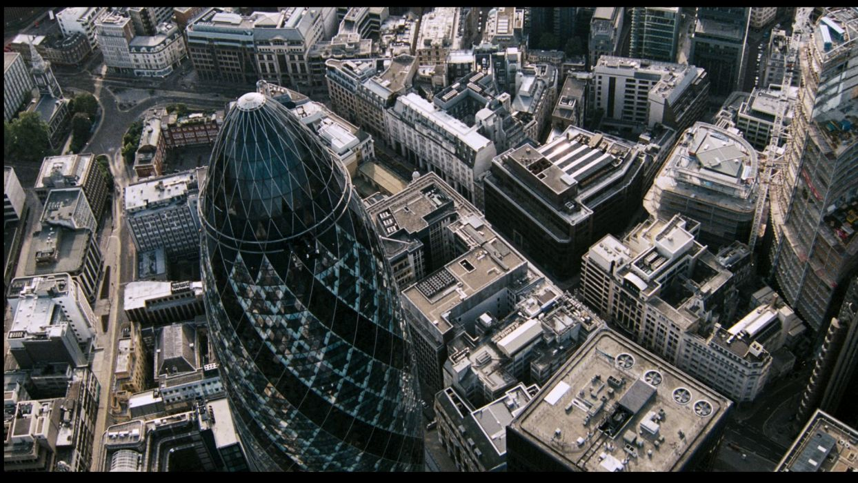 glass London giant 28 Weeks Later cities wallpaper