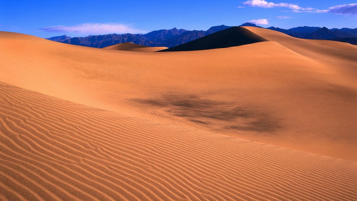 deserts dunes wallpaper