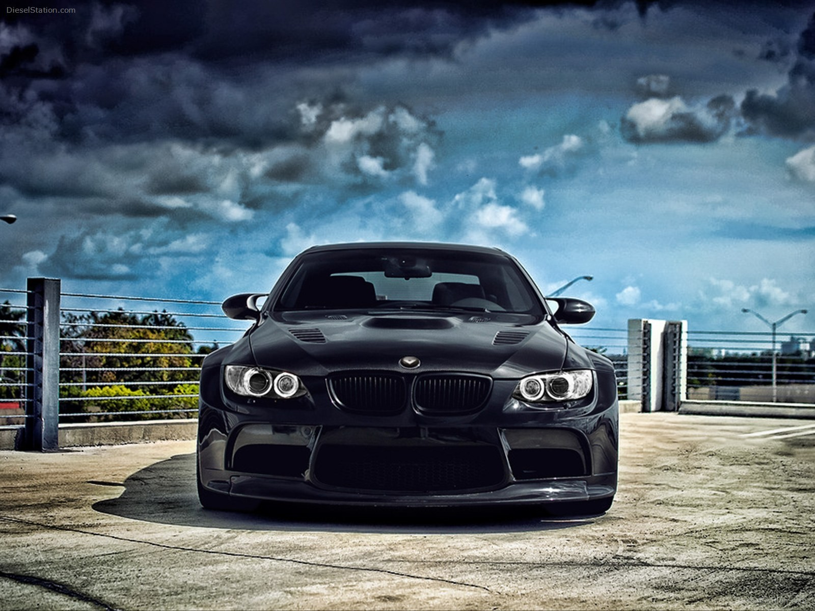 Bmw Cars Hdr Photography Wallpaper 1600x1200 210132