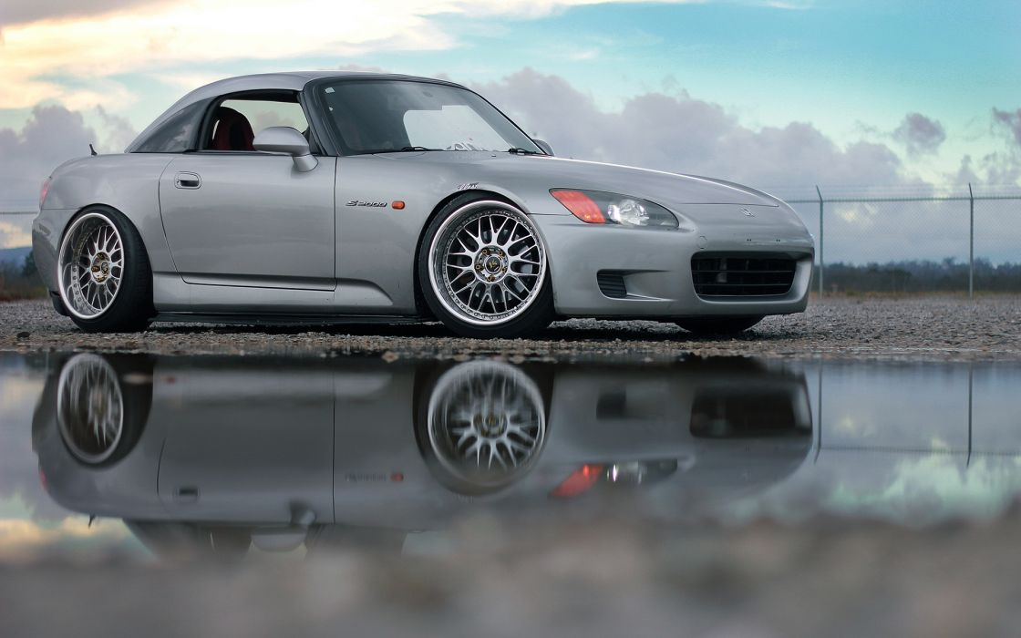 honda s2000 Honda tuning wallpaper