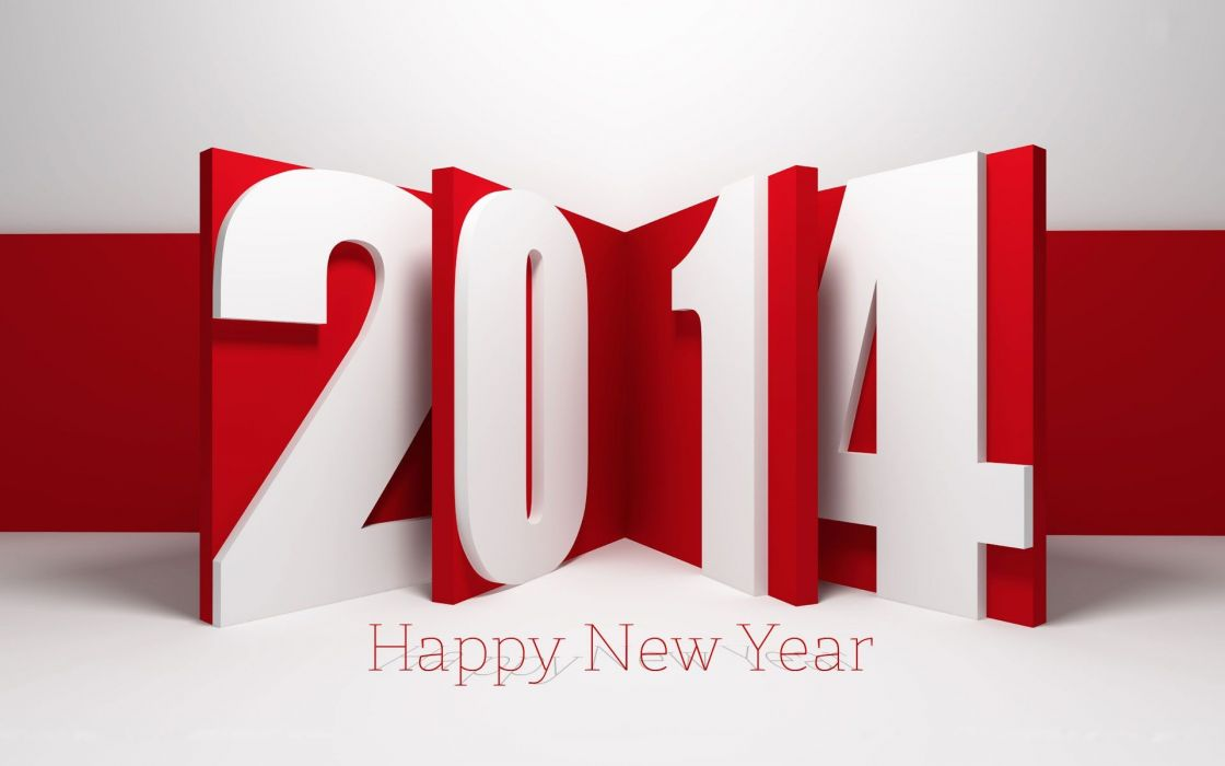 New Year Wallpapers 2014  d wallpaper