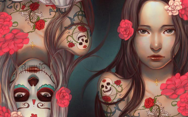 artwork wallpaper
