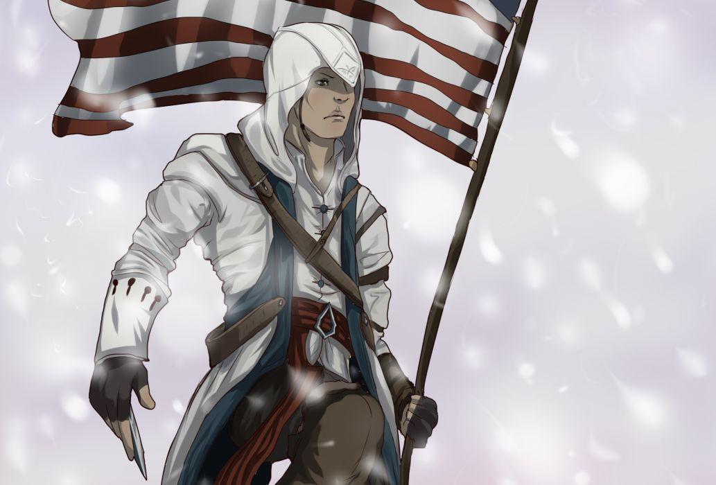 Assassins Creed Warrior Wall Game fantasy  e wallpaper
