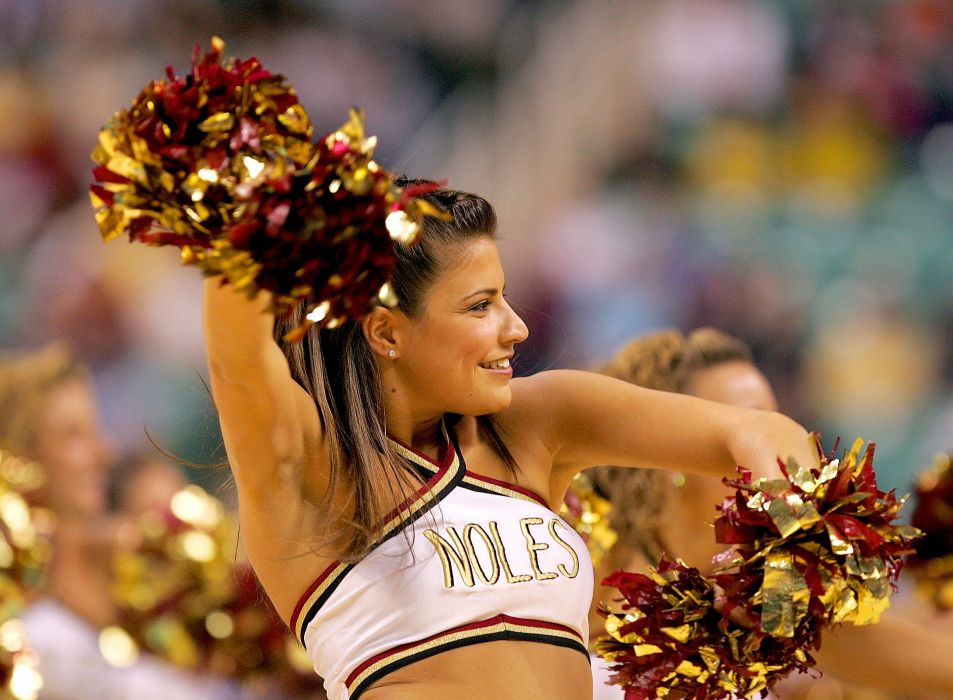 FORIDA STATE SEMINOLES college football (4) wallpaper