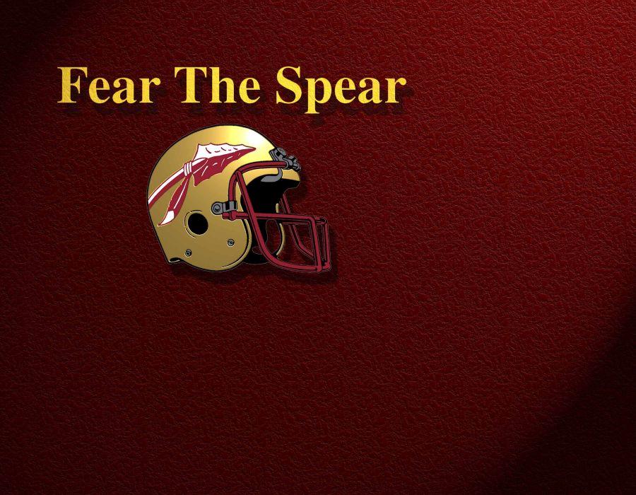 FORIDA STATE SEMINOLES college football (7)_JPG wallpaper