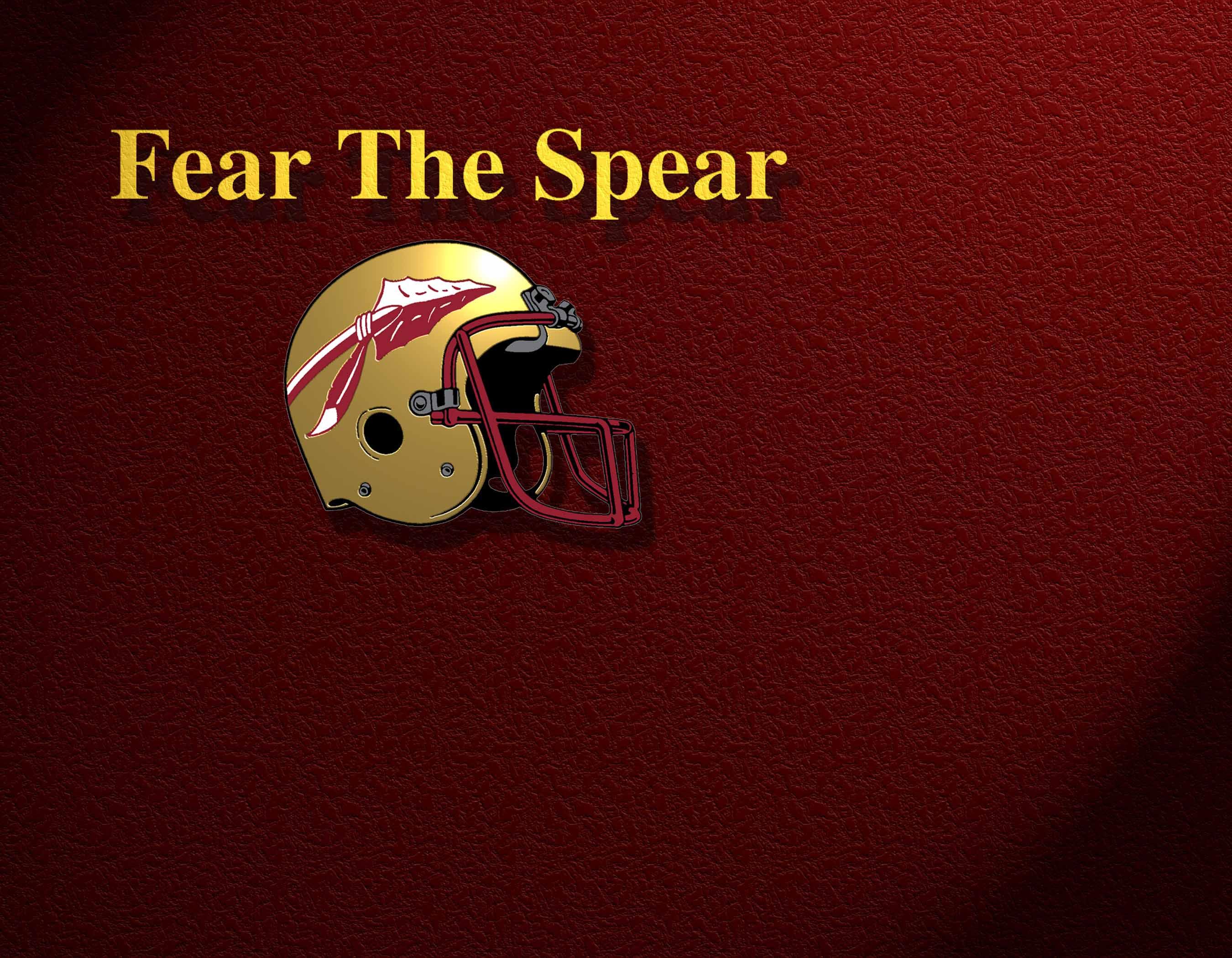 FORIDA STATE SEMINOLES College Football 7 JPG Wallpaper