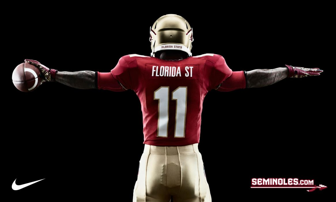 FORIDA STATE SEMINOLES college football (14) wallpaper