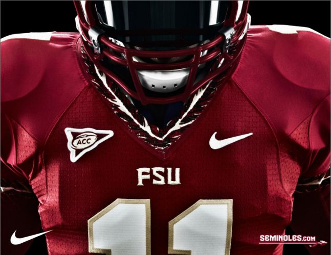 FORIDA STATE SEMINOLES college football (15) wallpaper