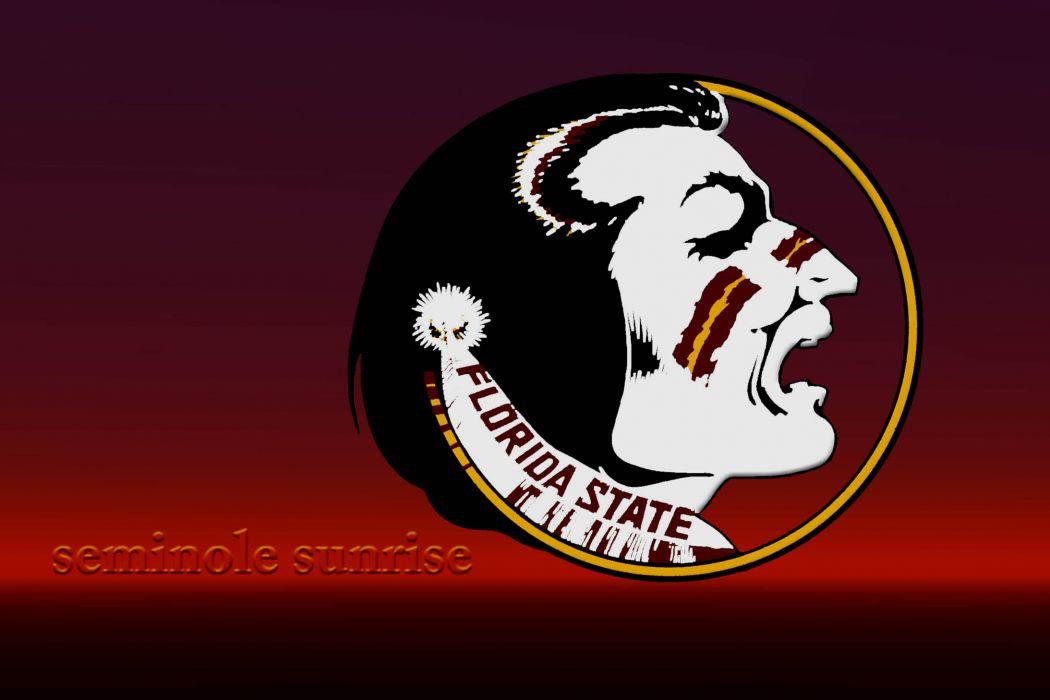 FORIDA STATE SEMINOLES college football (28)_JPG wallpaper