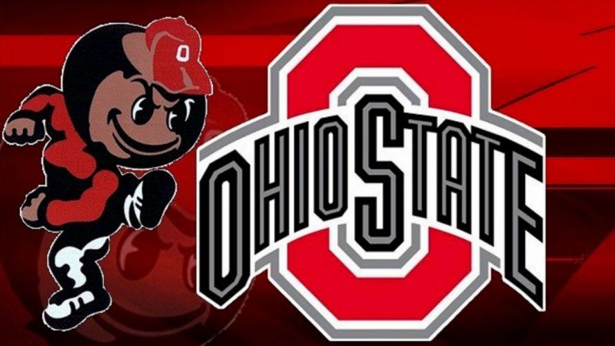 OHIO STATE BUCKEYES college football (2) wallpaper