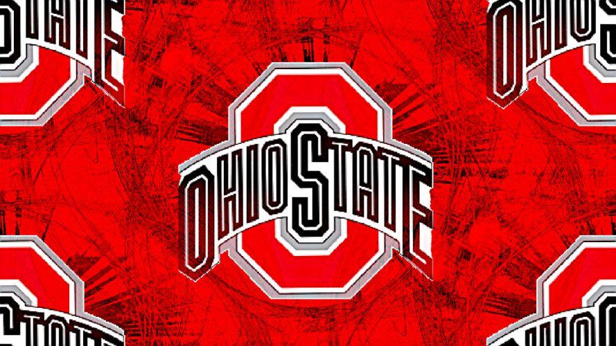 OHIO STATE BUCKEYES college football (3) wallpaper