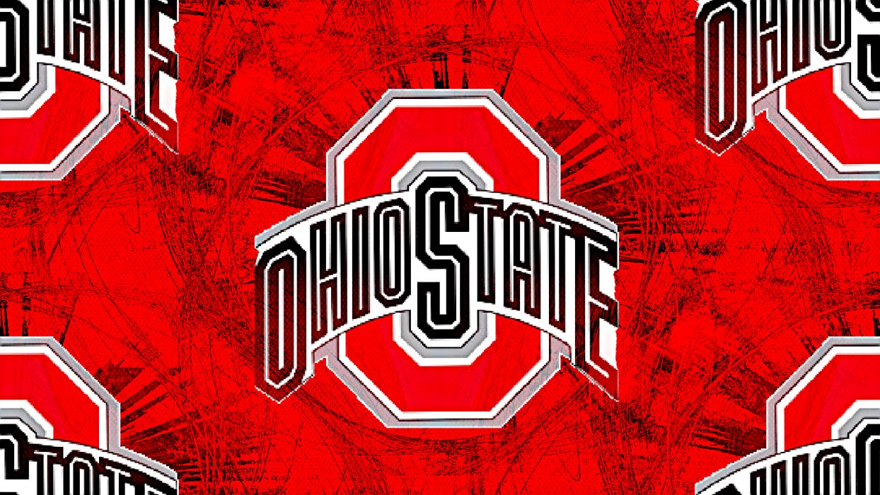 OHIO STATE BUCKEYES college football (3) wallpaper