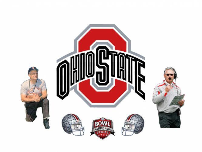 OHIO STATE BUCKEYES college football (8) wallpaper
