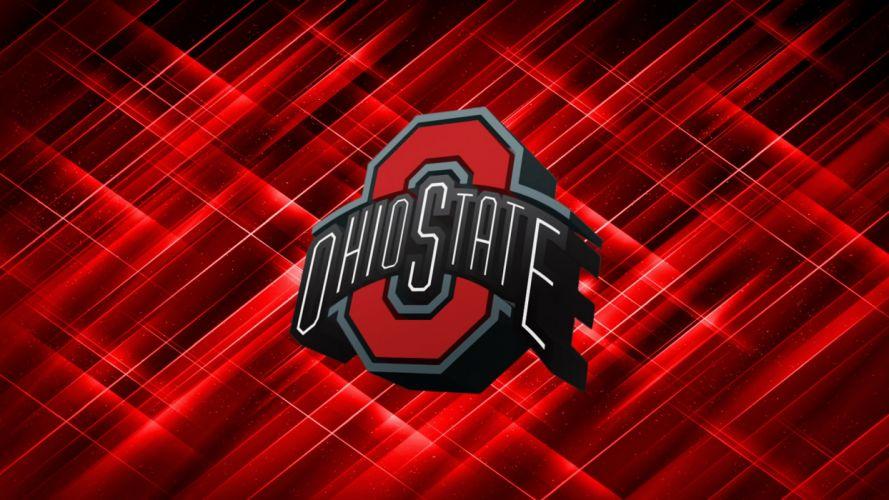 OHIO STATE BUCKEYES college football (16) wallpaper