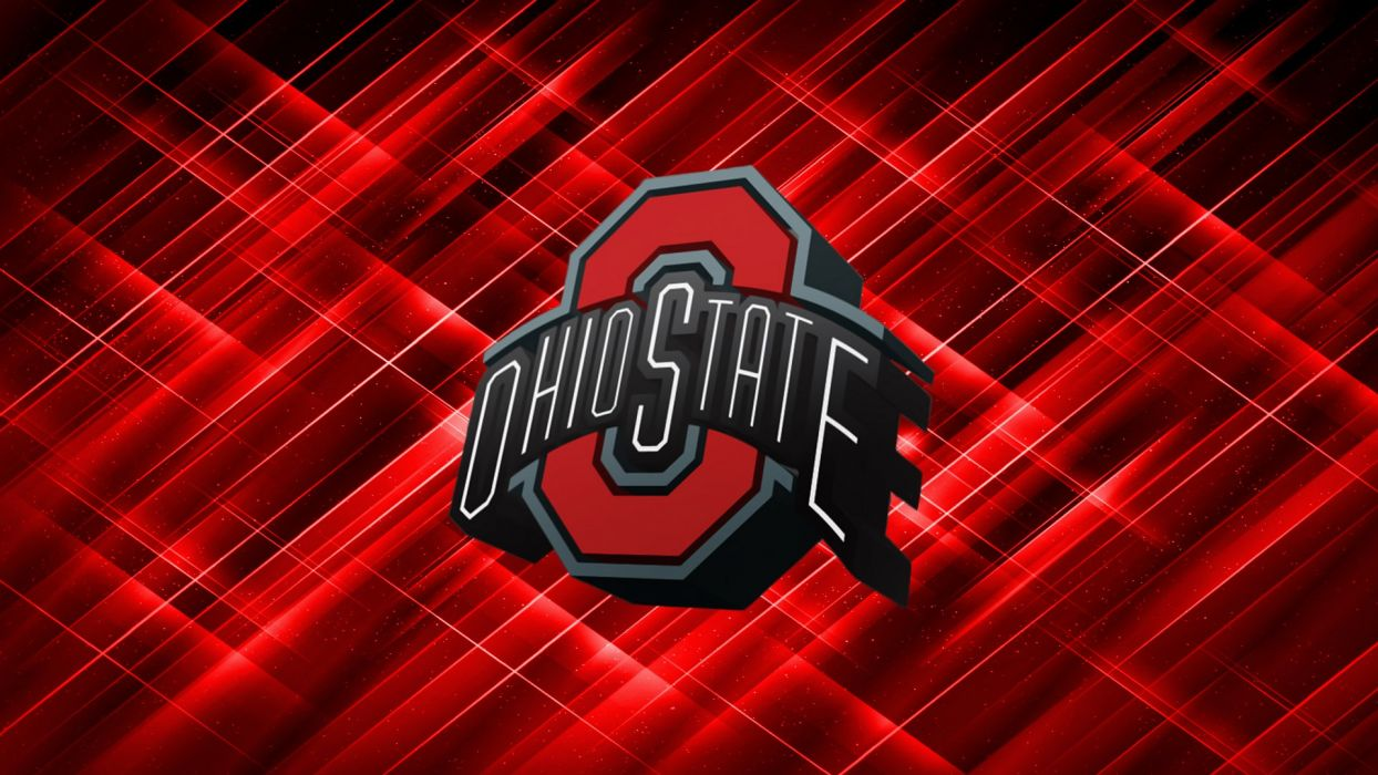 OHIO STATE BUCKEYES college football (16) wallpaper