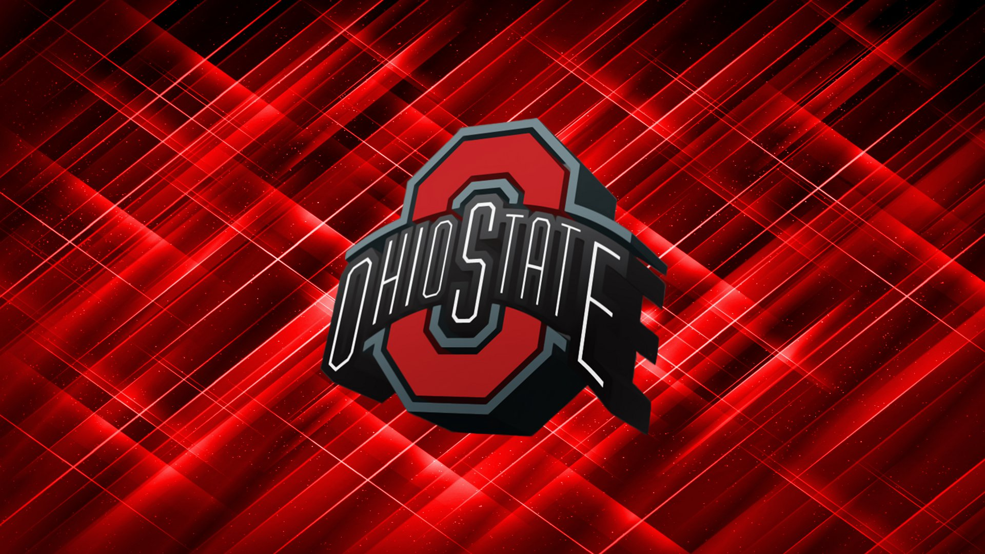 OHIO STATE BUCKEYES College Football 16 Wallpaper