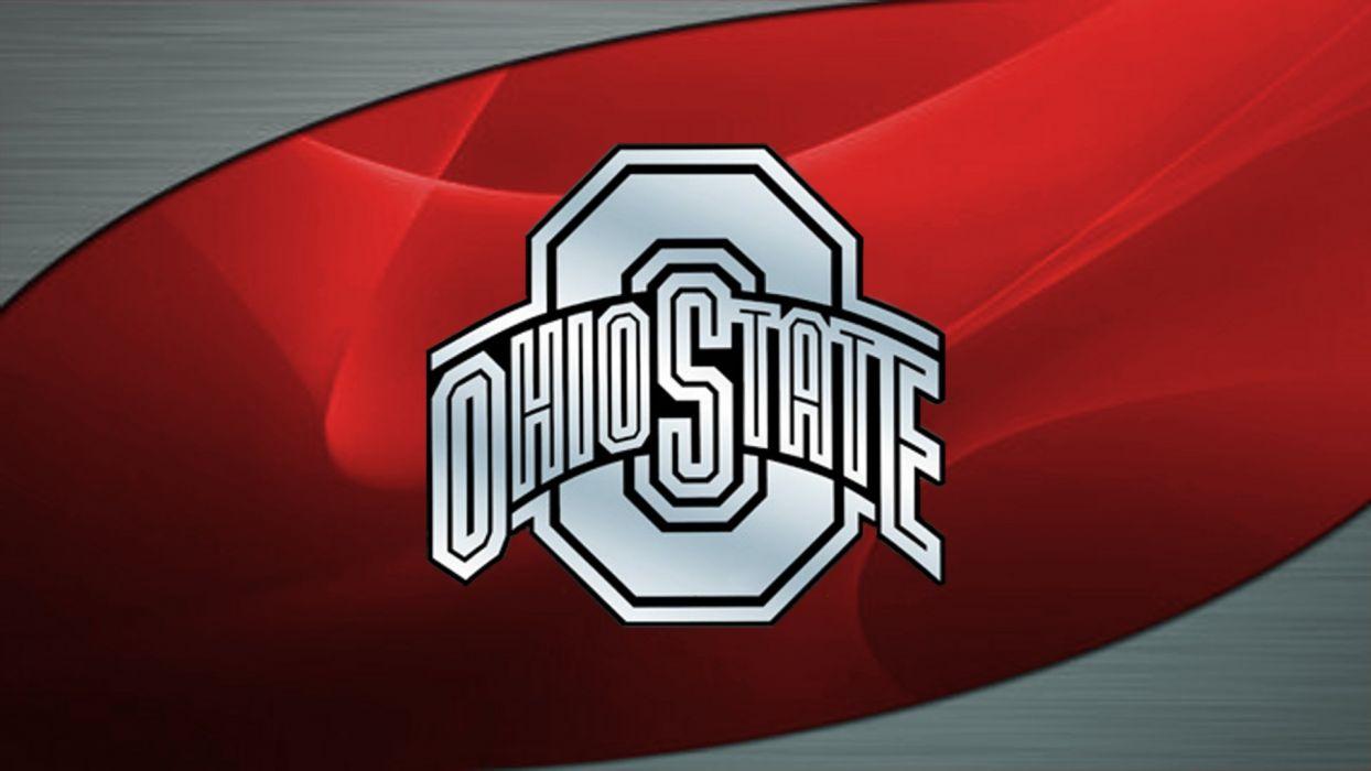 OHIO STATE BUCKEYES college football (18) wallpaper