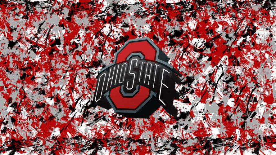 OHIO STATE BUCKEYES college football (19) wallpaper