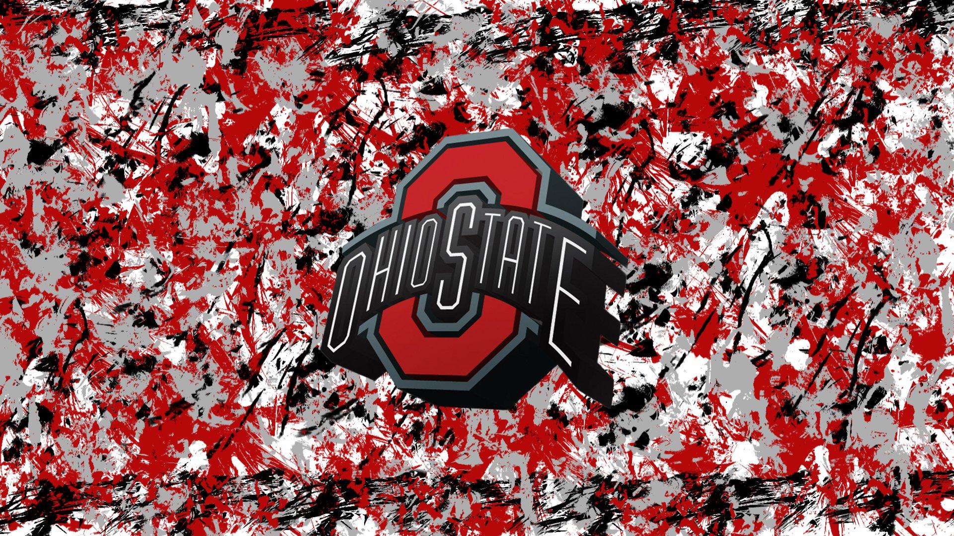 OHIO STATE BUCKEYES college football