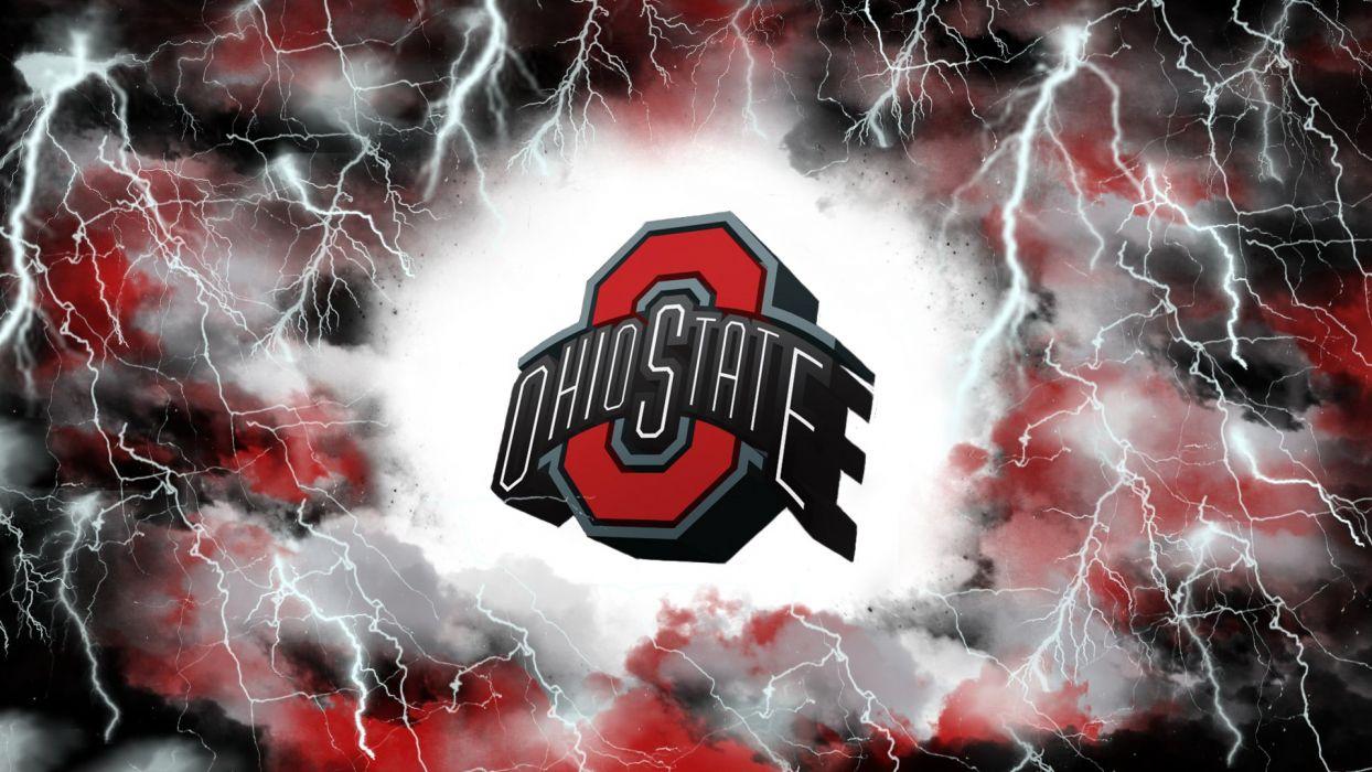 OHIO STATE BUCKEYES college football (21) wallpaper